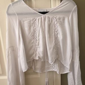 PacSun Kendal and Kylie Top